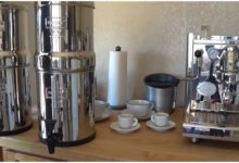 Photo of Common Mistakes to Avoid When Planning a Trip and Why You Should Pack the Travel Berkey Water Filter