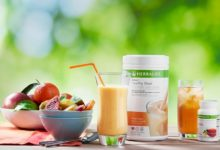 Photo of Herbalife's Formula 1 Shake: A Foundation for Good Nutrition