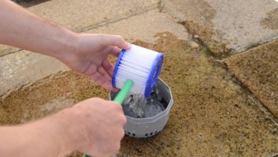 Photo of How to Clean the Filter of Your Hot Tub