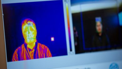 Photo of Thermal Cameras May Become the Newest Frontline in Battle With Coronavirus