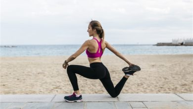 Photo of CAN EXERCISE HAVE AN IMPACT ON YOUR BUTT LIFT?