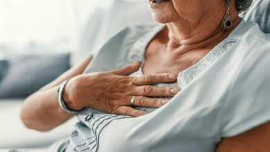 Photo of Chest pain: A Warning Sign You Shouldn't Ignore