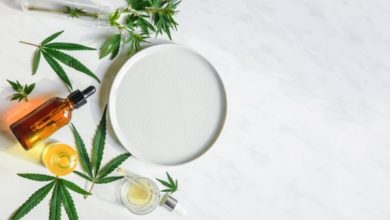Photo of Emerging Psychoactive Drugs- CBD Products