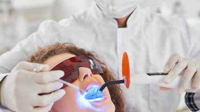 Photo of All You Need To Know About Cosmetic Dentist