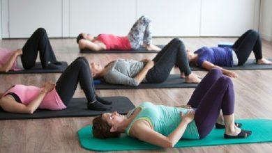 Photo of Best Online Pilates Classes